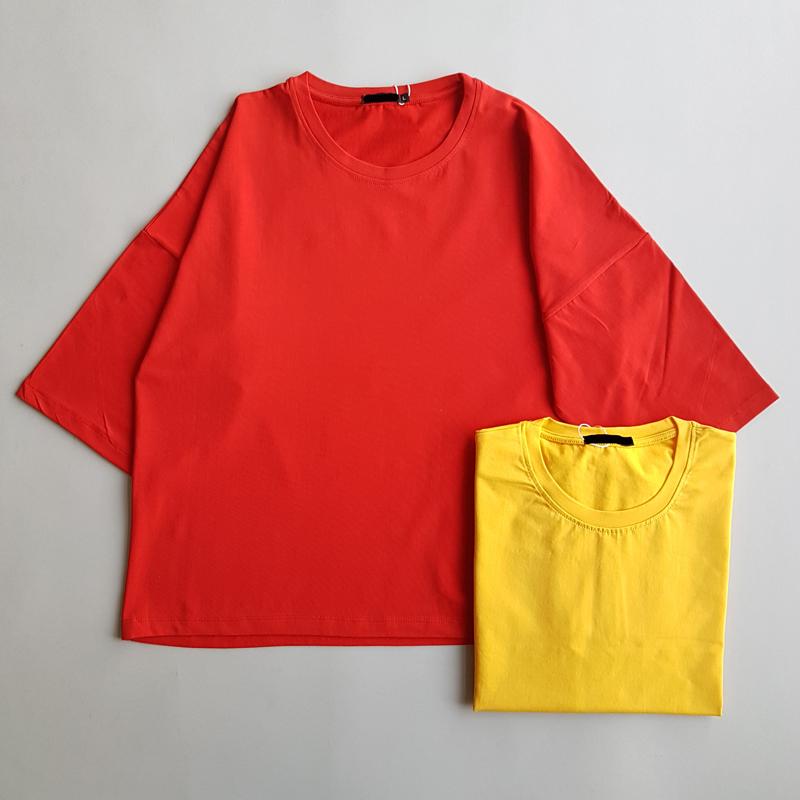 تیشرت زنانه مدل لش ۳۹۱۱۶